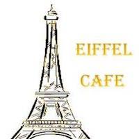 The Eiffel Cafe Logo