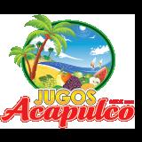 Jugos Acapulco 2 Logo