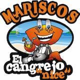 El Cangrejo Nice Logo