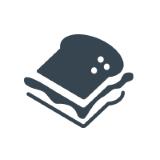Gusto's Italian Deli Logo