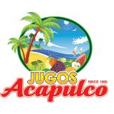 Jugos Acapulco #1 Logo