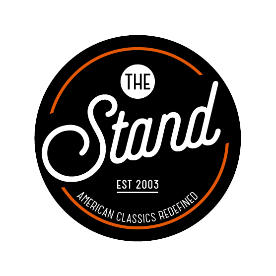 The Stand (IRVINE) Logo