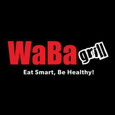 WaBa Grill (1703 E. McFadden Ave) Logo