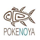 Pokenoya - Irvine Logo