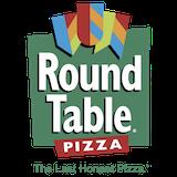 Round Table Pizza (13925 Yale Avenue Suite 135) Logo