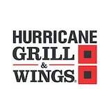 Hurricane Wings (16414 Beach Blvd) Logo