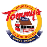 Original Tommy's Hamburgers - Fountain Valley Logo