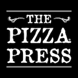 The Pizza Press (Santa Ana) Logo