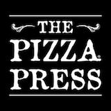 The Pizza Press (Santa Ana) Logo
