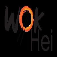 Wok Hei Logo