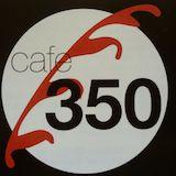 Cafe 350 Logo