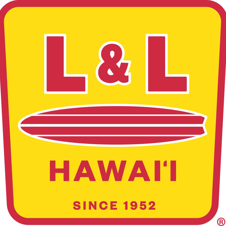L&L Hawaiian BBQ (19692 Beach Blvd) Logo