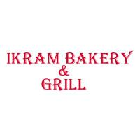 Ikram Grill Logo