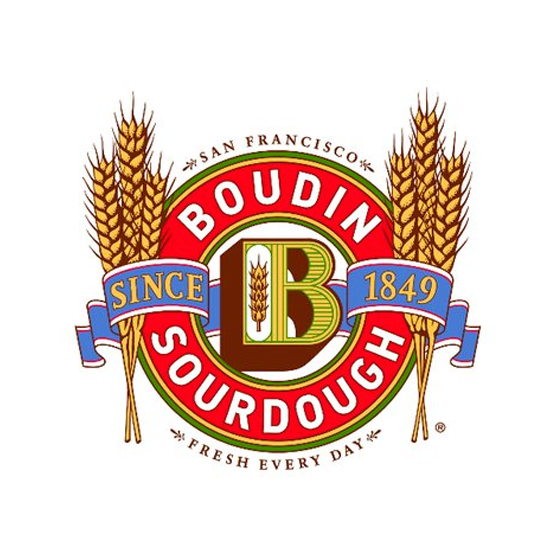Boudin (901 South Coast Dr) Logo