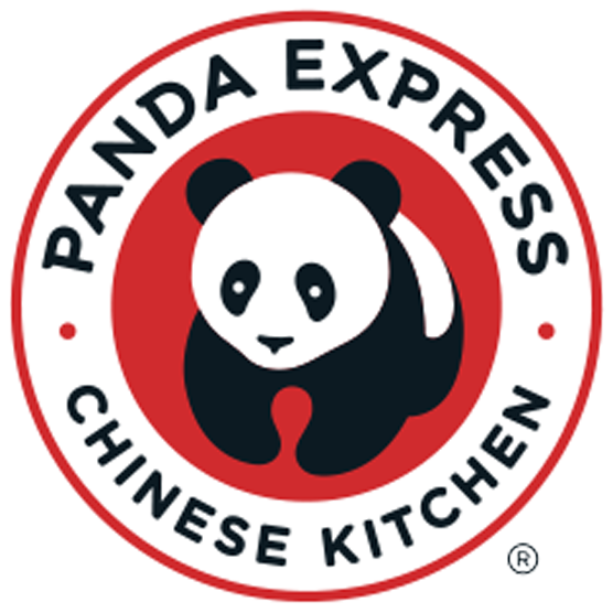 Panda Express (Fountain Valley) 18011 Newhope Street Logo