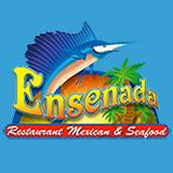 Ensenada Restaurant Mexican & SeaFood Logo