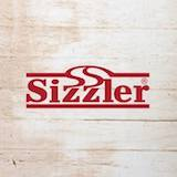 Sizzler (16275 Harbor Blvd) Logo