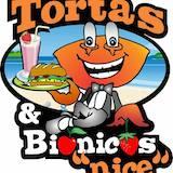 Tortas y Bionicos Logo