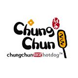Chungchun Hotdog Logo