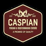 Caspian Restaurant Logo
