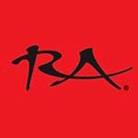 RA Sushi (4250 Birch Street) Logo