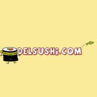 Delsushi Logo