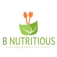 B Nutritious Logo