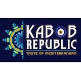 Kabob Republic - Taste of Mediterranean Logo
