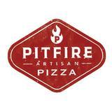 Pitfire Artisan Pizza Logo
