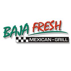 Baja Fresh Logo