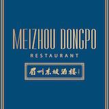 Meizhou Dongpo  (Irvine) Logo