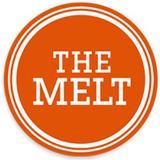 The Melt - Irvine Logo