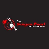 Pho Saigon Pearl (Spectrum Center) Logo