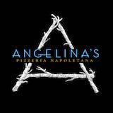 Angelinas Pizzeria Napoletana Logo