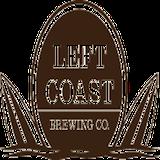 Left Coast Brewing Co - Smokehouse & Distillery(Irvine) Logo