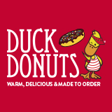 Duck Donuts (2222 Michelson Dr) Logo
