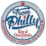 From Philly Logo