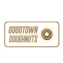 Good Town Doughnuts Logo