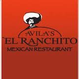 Avila's El Ranchito Mexican Restaurant (Foothill Ranch) Logo