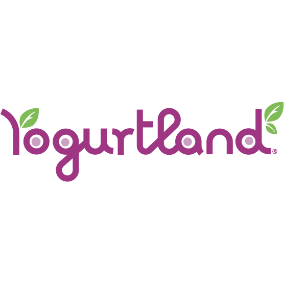 Yogurtland (4616 Barranca Pkwy) Logo