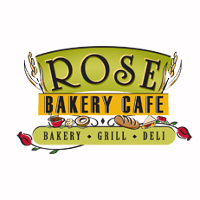 Rose Bakery Cafe Logo