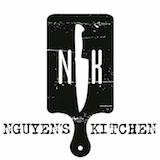 Nguyen's Kitchen - Costa Mesa Logo
