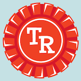 Top Round Roast Beef - Irvine Logo