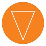 vibe organic kitchen Logo