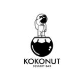 KOKONUT DESSERT BAR Logo