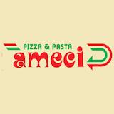 Ameci Pizza & Pasta - Irvine West Logo