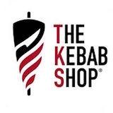 The Kebab Shop (Irvine) Logo