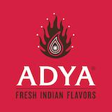 ADYA - Irvine Logo
