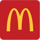 McDonald's® (Costa Mesa, Red Hill & Bristol) Logo