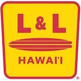 L&L Hawaiian BBQ (2300 Harbor Blvd) Logo